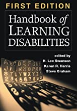 Best handbook of learning disabilities first edition Reviews