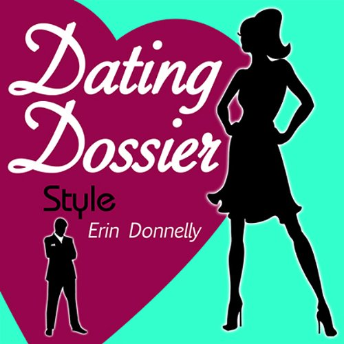 Dating Dossier audiobook cover art