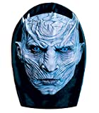 Night King Mask / White Walker Masks Men Game of Thrones Adult Mens Halloween Costume