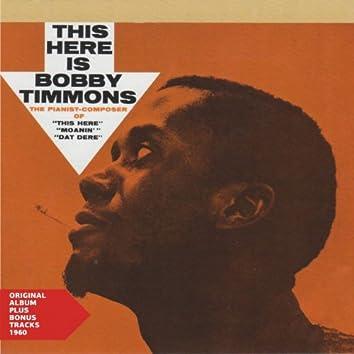This Here Is (Original Album Plus Bonus Tracks 1960)