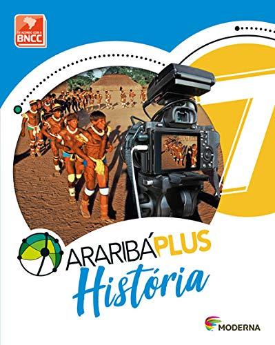 Araribá Plus. História - 7º Ano