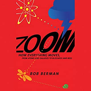 Zoom audiobook cover art