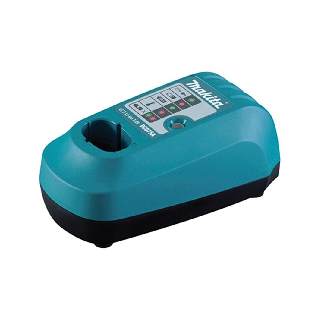 砂情熱クラッシュマキタ(Makita) 充電器 DC07SA