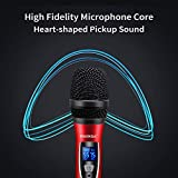 Immagine 1 xiaokoa wireless microfono senza fili