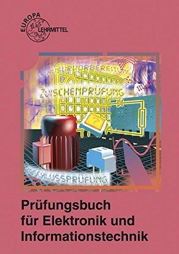 Prüfungsbuch für Elektronik und Informationstechnik by Thomas Lücke (2005-01-17)
