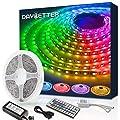 DAYBETTER LED Strip Lights RGB