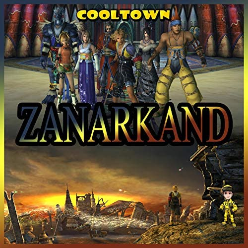 Cooltown