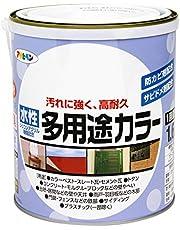 水性建物用 (水性多用途) 1.6L アサヒペン