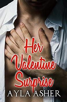 Her Valentine Surprise  Manhattan Holiday Loves Book 2