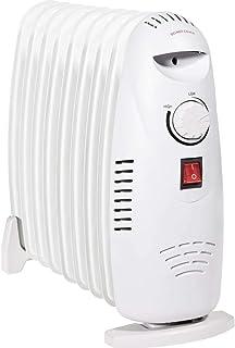 Sonstige - Radiador de aceite, 900 W, color blanco