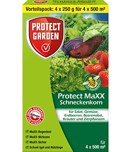SBM Life Science GmbH -  PROTECT GARDEN