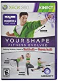 Your Shape: Fitness Evolved -Kinetc- [Import spagnolo]