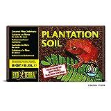 Exo Terra Exo Terra Plantation Soil, 8 Qt (8.8 L)