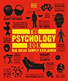 Psychology Book: Big Ideas Simply Explained