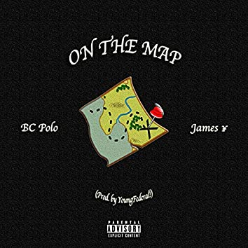 On the Map (feat. James)