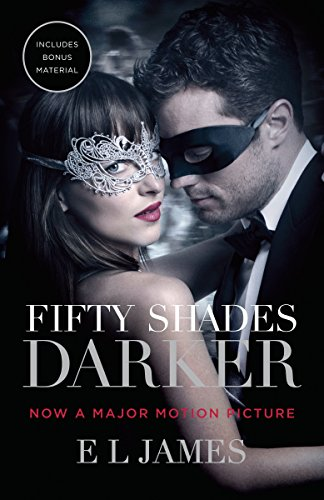 Compare Textbook Prices for Fifty Shades Darker Movie Tie-in Edition: Book Two of the Fifty Shades Trilogy Fifty Shades of Grey Series Media tie-in Edition ISBN 9780525431886 by James, E L