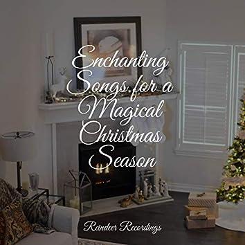 Enchanting Songs for a Magical Christmas Season