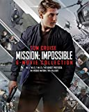 ミッション:インポッシブル 6ムービー・ブルーレイ・コレクション...[Blu-ray/ブルーレイ]