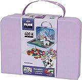 Plus-Plus 52283 - Geniale Giocattolo per Costruzioni, Colore: Pastello