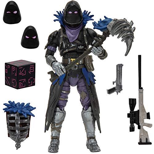 Toy Partner- Raven FNT-Fig.Raven Legendary FNT0136