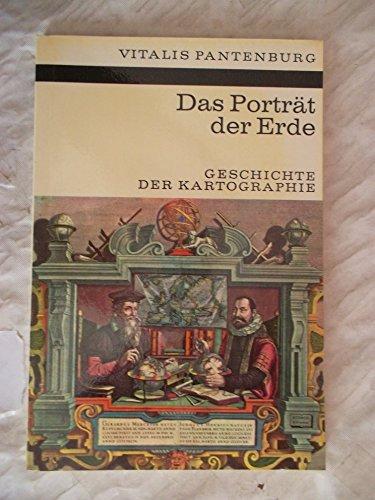 Das Porträt der Erde - Geschichte der Kartographie!