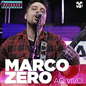 Marcozero no Release Showlivre (Ao Vivo)