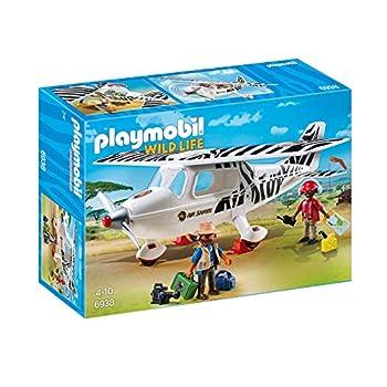 Playmobil Safari Plane