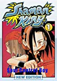 Soul Control Boy: Book 1 - Shaman King manga kindle unlimited