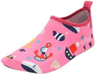 Black Temptation, Calcetines de agua antideslizante Niños descalzos Sandalias de playa Zapatos de vadeo Sneakers-A10