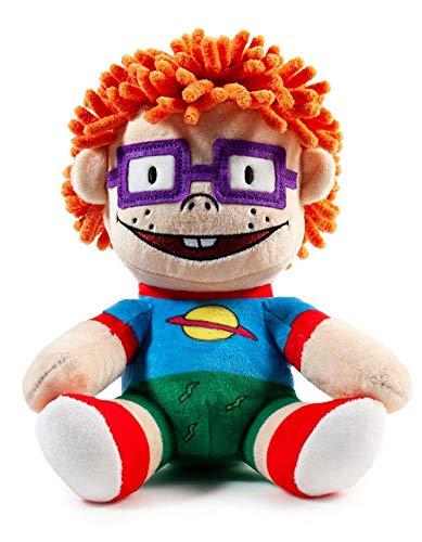 rugrats Kidrobot Nickelodeon Phunny Chuckie 8 Inch Plush Kentucky