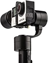 EACHSHOT Z1-Evolution EVO 3 Axis Handheld Stabilizer Brushless Gimbal for GoPro HERO4 Session
