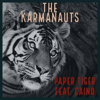 Paper Tiger (feat. Caino)
