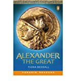 *ALEXANDER THE GREAT PGRN4 (Penguin Readers (Graded Readers))