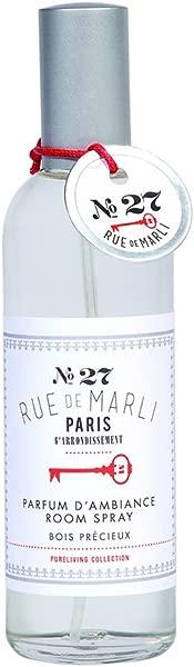 RUE DE MARLI Room Spray M27 RS 3 38 Fluid Ounce