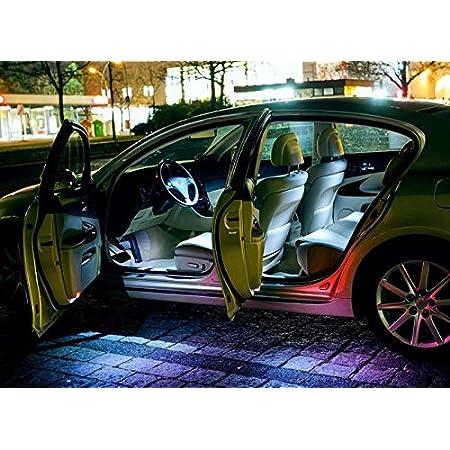 Innenraumbeleuchtung Set Für A6 4f Avant Cool White Auto