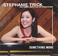 Something More by Stephanie Trick