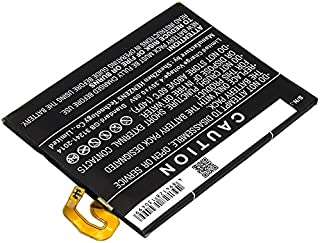 KML Replacement Battery for LG G6 LS993 AS993 H871 H870 H870DS H872 US997 VS988 V30 AS998 Joan US998 H933 H931 H930DS H930K V300K V300S LS998U BL-T32 EAC63438701, Li-Polymer 3.80V 3300mAh / 12.54Wh