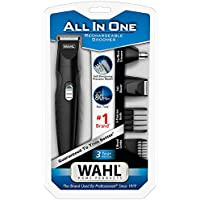 Wahl All-In-One Rechargeable Trimmer Grooming Kit
