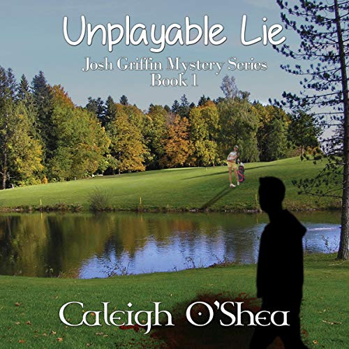 Unplayable Lie  By  cover art