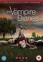 The Vampire Diaries - Series 1