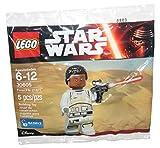 Lego 30605 Star Wars Finn (FN-2187) Polybag by [Edizione: Germania]