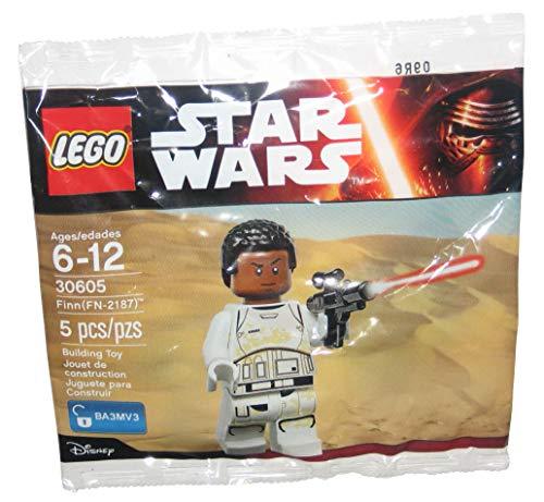 LEGO 30605 Star Wars Finn (FN-2187) Polybag by [Importación Alemana]