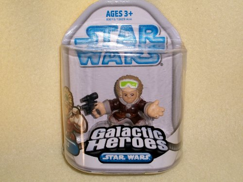 Star Wars Galactic Heroes *Hansolo*