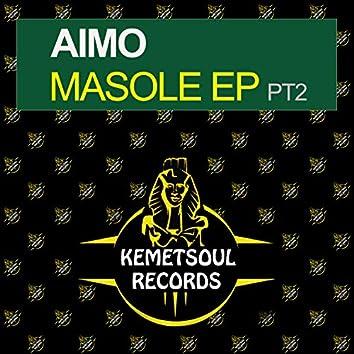 Masole - EP, Pt. 2