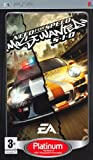 Need for Speed Most Wanted PLT