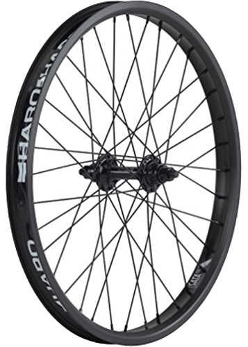Haro Sata Double Walled Front Wheel Front Black
