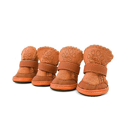 Pet Dog Boots for Small Dogs