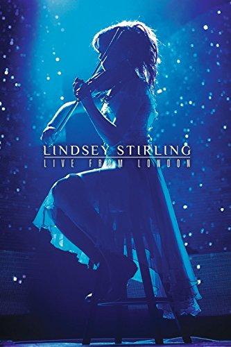 Lindsey Stirling - Live from London