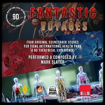 Fantastic Voyages (Original Score)