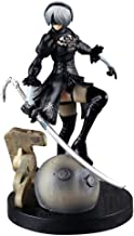Raleighsee Nier Game Series Yorha No. 2 Type B 15 cm Boxed Statue PVC Figure / Vinyl Figure / Action Figure / Collectible Anime Fans Gift